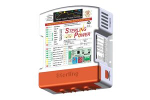 Sterling Power BB1230 Battery to Battery Charger