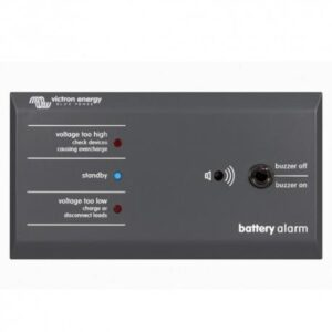 Battery Alarm GX Retail BPA000100010R