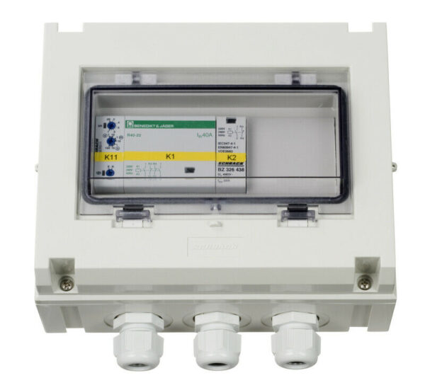 Victron VE Transfer Switch 10kVA/230V