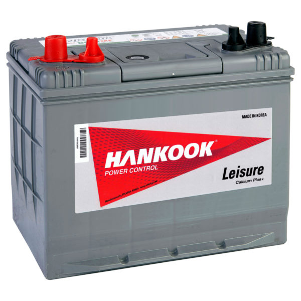 Hankook DC24 Deep Cycle Leisure Battery