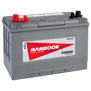 Hankook DC27 Leisure Battery