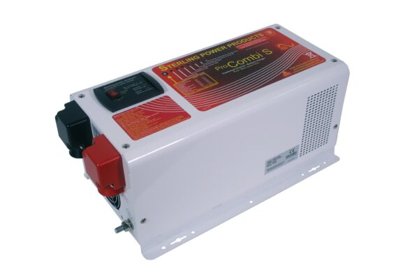 Sterling Power PCS123500 - Combined Inverter Charger