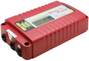 Sterling Power Waterproof PS1255