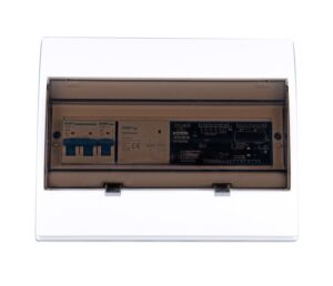 Victron Energy Anti-islanding box 63A single and three phase - RCD000300200
