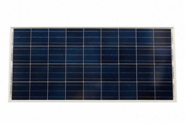 Victron Energy Solar Panel 20W-12V Poly 440x350x25mm Series 4a
