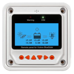 Victron Energy BlueSolar PWM-Pro Remote Panel - SCC900300000