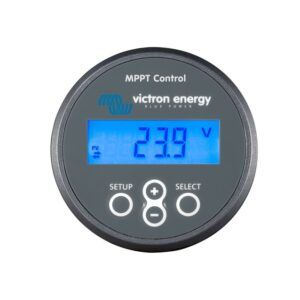 Victron Energy MPPT Control - SCC900500000