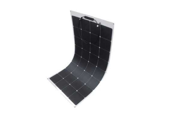 Solar Panels Semi-Flexible ETFE 18W-150W Solar Panels Semi-Flexible ETFE 18W-150W Solar Panels Semi-Flexible ETFE 18W-150W