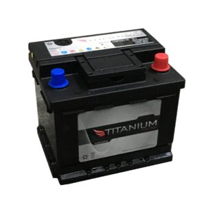 Titanium CMF54316 Heavy Duty Car Battery, UK Part Code: 063