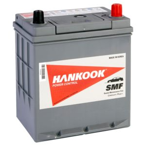 Hankook MF53504 Car Battery