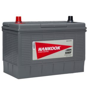 Hankook MF31-750 Heavy Duty Battery