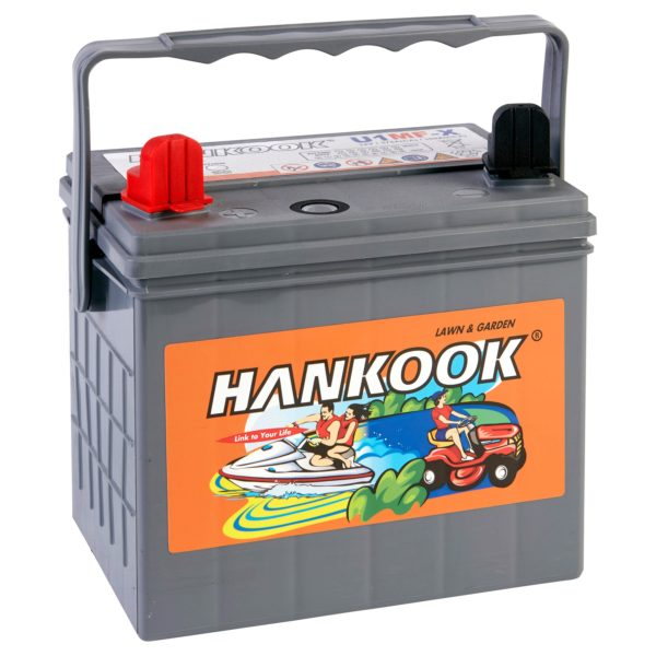 Hankook MF896 (U1MF-X) Lawn and Garden Battery