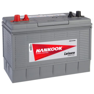 Hankook XL31 Leisure Battery
