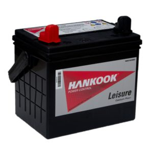 Hankook U1MF-S Starter Battery
