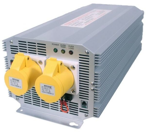 Sterling Pro Power Q Inverter AI122500