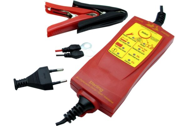 Sterling Global Smart Charger GS125B