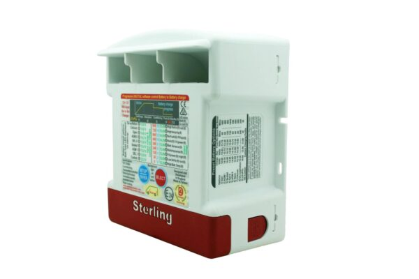 Sterling Power Battery to Battery Charger 12V to 48V, 70Amp - BB124870