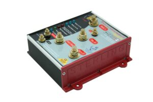 Digital Split Charging systems PSR183