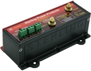 Ignition Feed Relay Pro Con IF 24v 150A
