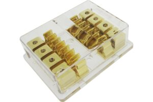 Sterling Fuse Holder GFB-4848