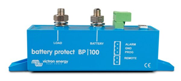 Victron Energy Battery Protect 12/24V 100A - BPR000100400
