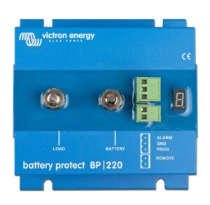 Victron Energy Battery Protect 12/24V 220A - BPR000220400