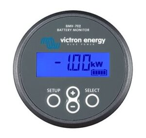 Victron Energy Battery Monitor BMV-702 - BAM010702000R