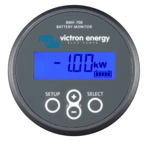 Victron Energy Battery Monitor BMV-700H - BAM010700100