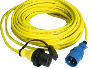 Victron Shore Cable Power Cord 25m 32A