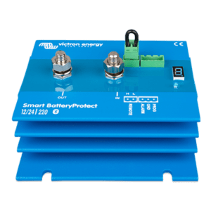 Victron Energy Battery Protects