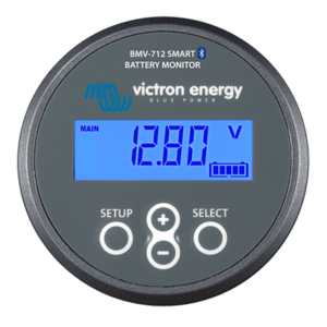 Victron Energy Battery Monitors