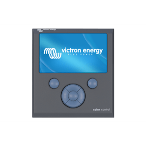 Victron Energy Panels & System Monitoring