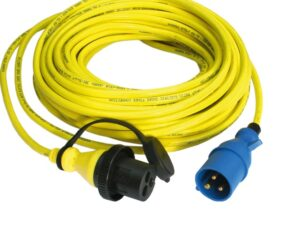 Victron Energy Shore Power Cord 15m 25A/250Vac (3x4sqmm) - SHP304001500