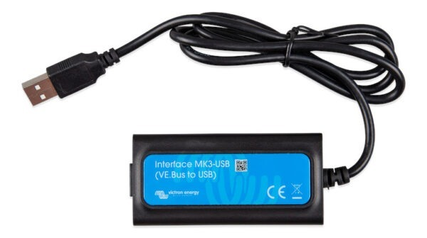 Victron Energy Interface MK3-USB (VE.Bus to USB) - ASS030140000