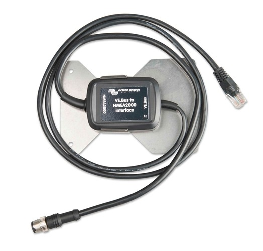 Victron Energy VE.Bus to NMEA2000 interface - ASS030520110