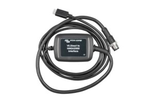 Victron Energy VE.Direct to NMEA2000 interface - ASS030520310
