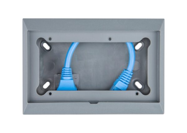 Victron Energy Wall mount enclosure for 65 x 120 mm GX-panels - ASS050300010