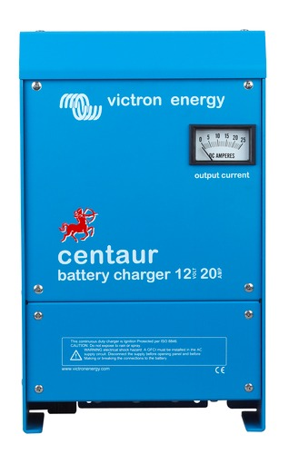 Victron Energy Centaur Charger 12/20(3) - CCH012020000