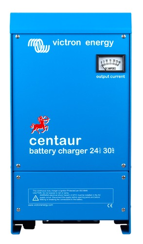 Victron Energy Centaur Charger 24/30(3) - CCH024030000