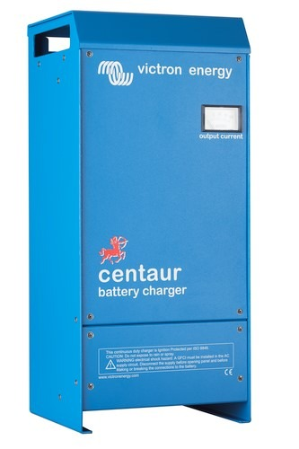 Victron Energy Centaur Charger 12/80(3) - CCH012080000