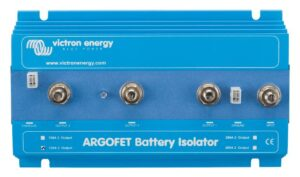 Victron Energy Argofet 100-3 Three Batteries 100A - ARG100301020R