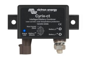 Victron Energy Cyrix-ct 12/24V 230A Intelligent Battery Combiner - CYR010230010R