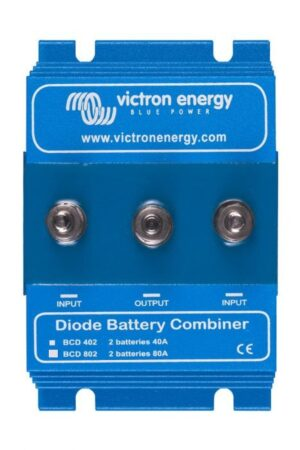 Victron Energy BCD 402 2 batteries 40A Combiner Diode - BCD000402000