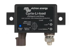 Victron Energy Cyrix-Li-load 24/48V 230A Intelligent Charge Relay - CYR020230450