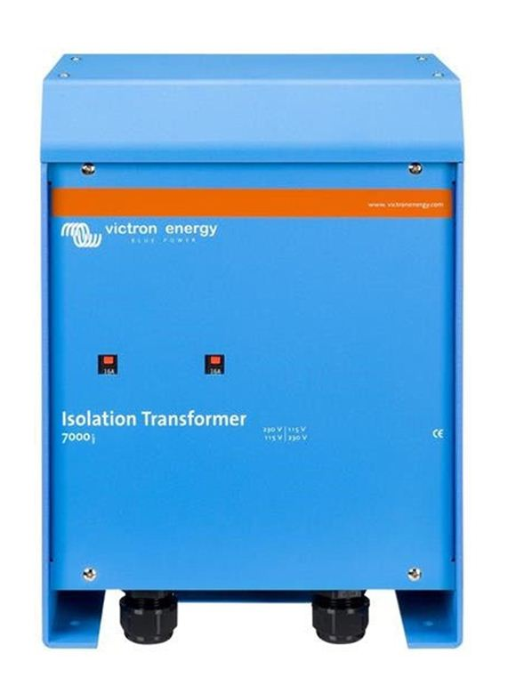 Victron Energy Isolation Transformer 7000W- ITR000702001