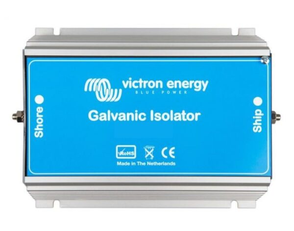 Victron Energy Galvanic Isolator VDI-64 A
