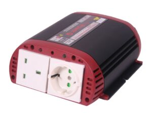 Sterling Power Quasi Sine Wave Inverter 24V 350W - I24350