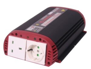 Sterling Power Quasi Sine Wave Inverter 24V 600W - I24600