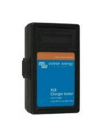 Victron Energy XLR Charger Tester 30Vdc/20Adc max - CHT000100000