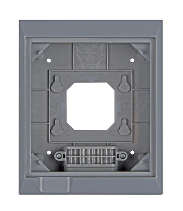Victron Color Control GX Wall Mount